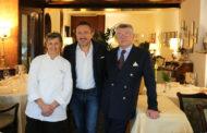 Ristorante Al Sorriso - Soriso (NO) - Patron Fam. Valazza, Chef Luisa Valazza