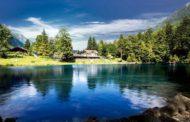 I ristoranti escursionistici e le locande alpine della Svizzera