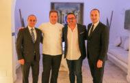 Capri Palace Hotel & SPA – Anacapri, Isola di Capri (NA) – GM Ermanno Zanini