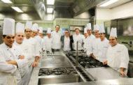 L'Olivo Restaurant del Capri Palace Hotel & SPA - Anacapri, Isola di Capri (NA) - Executive Chef Andrea Migliaccio, Resident Chef Salvatore Elefante