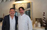 Villa Cora e Ristorante Il Pasha - Firenze - GM Simone Giorgi, Chef Alessandro Liberatore