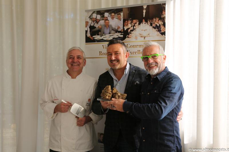 Cartoline dal 610mo meeting VG @Ristorante Il Cascinalenuovo – Isola d'Asti (AT) – Chef Walter Ferretto