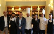 Ristorante e Resort Villa Necchi alla Portalupa - Gambolò (PV) - GM Alfonso Antonella, Chef Antonio Danise