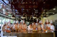 Maison Troisgros et Restaurant Troisgros – Roanne (LY) – Chef Michel Troisgros