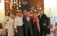 Ristorante Cucina San Francesco del Cappuccini Resort – Cologne (BS) - Patron Rosalba Tonelli Pelizzari, Chef Piercarlo Zanotti