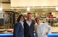 Ristorante Alice - Eataly Smeraldo Milano - Chef Viviana Varese