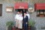Cartoline dal 635mo Meeting VG @ Blend4 – Azzate (VA) – Patron Ivano Antonini e Luigina Gazzola – Chef Davide Gambitta