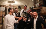 Osteria Quattro Rose - Rovato (BS) - Patron Paolo Marelli