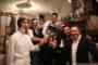 Cartoline dal 641 Meeting VG @ Ristorante Sikélaia – Milano – Chef/Patron Federico La Paglia