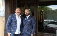 Ristorante Al Cambio - Bologna - Patron Massimiliano Poggi, Chef Daniele Benassi