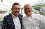 Un Posto a Milano - Milano - Chef Nicola Cavallaro