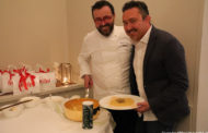 Cartoline dal 655 Meeting VG @ Ristorante Pomiroeu – Seregno (MB) – Chef Giancarlo Morelli