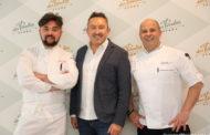 Cena a quattro mani @Ristorante Paradiso dell'Hotel Das Paradies – Laces (BZ) – Chef Peter Oberrauch, Chef Ospite Nicola Gronchi