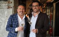 Enoteca La Bottega del Vino – Milano – Patron Emilio Cremascoli, Chef Paolo Pivato