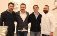 Grand Hotel Sitea e Ristorante Carignano - Torino - GM Fabrizio Musso, Chef Fabrizio Tesse