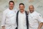 Cartoline dal 667mo Meeting VG @ Ristorante Sadler – Milano – Chef/Patron Claudio Sadler
