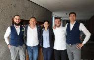 Hotel Il Sereno e Ristorante Berton al Lago - Torno (CO) - Patron Fam. Conteras, GM Samy Ghachem, Chef Raffaele Lenzi