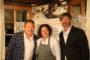 Cartoline dal 682mo Meeting VG @ Bento Sushi Restaurant – Milano – Patron Antonio Scognamiglio, Chef Federico Comi