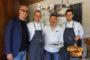 Cartoline dal 685mo Meeting Amici Gourmet VG @ Ristorante Cracco – Milano – Chef/Patron Carlo Cracco