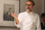 Cartoline dal 689mo Meeting VG @ Ristorante A Spurcacciun-A del Mare Hotel – Savona – Chef/Patron Claudio Tiranini