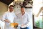 Pisacco Restaurant & Bar- Milano - Patron Giovanni Fiorin, Chef Andrea Asoli