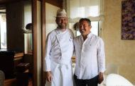 Ristorante Dolada - Pieve d'Alpago (BL) - Patron Fam. De Prà, Chef Riccardo De Prà