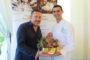 Casa Format - Orbassano (TO) - Patron Igor Macchia e Giovanni Grasso, Restaurant Manager Alessandro Gioda