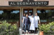 Al Segnavento Ristorazione Agrituristica - Farm House e Country Fiori & Frutti Resort – Zelarino (VE) – Patron Nicola Bucci, Chef/Patron Patrizia Del Ponte