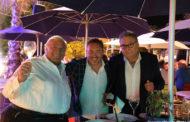 Cartoline dal 694mo Meeting VG @ Ristorante Azzurra – Riccione (RN) – Patron Maurizio Signorini