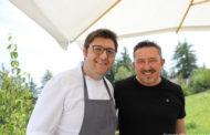 Vigilius Mountain Resort e Ristorante 1500 - Lana (BZ) - Patron Ulrich Ladurner, GM Claudia Tessaro, Chef Matteo Contiero