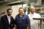 Ristorante Zur Rose - San Michele Appiano (BZ) - Chef/Patron Herbert Hintner