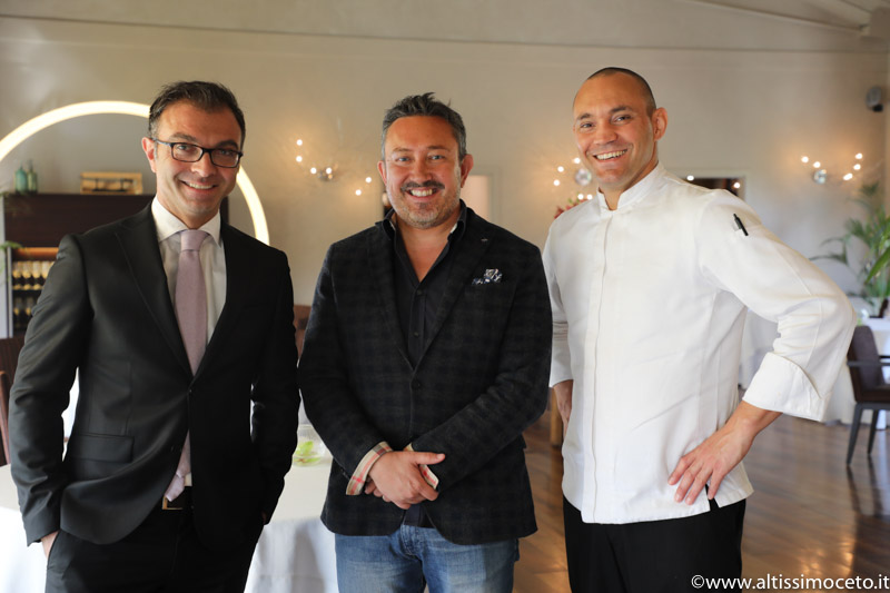 Cartoline dal 697mo Meeting VG @ Ristorante Marcelin – Montà d'Alba (CN) – Patron Angelo Valsania, Chef Andrea Ferrucci