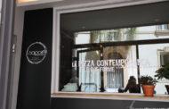 Saporè Downtown - Verona - Patron e Pizzaricercatore Renato Bosco
