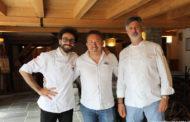 Ristorante La Présef @Agriturismo La Fiorida - Mantello (SO) - Chef Gianni Tarabini e Franco Aliberti