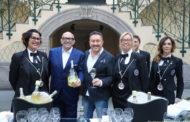 I 10 anni di Cuvée Prestige Ca' del Bosco - Four Seasons Milano
