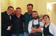 Ristorante San Genesio - Castagneto Po (TO) - Patron Simone Capello, Chef Ares Ferrarese