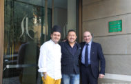 Relais San Lorenzo e Ristorante Hostaria - Bergamo - Chef Antonio Cuomo