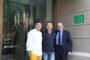 Presentazione Linea Riso Anno Mille del Viaggiator Goloso @Cascina Darsena - Giussago (PV) - Chef Alessandro Negrini e Fabio Pisani