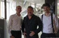 Spazio Milano a Il Mercato del Duomo - Milano - Chef Gaia Giordano