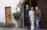Ristorante Tre Colombe - Santo Stefano, Fornace (TN) - Fam. Colombini, Chef Mara Fronza