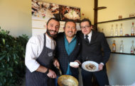 Cartoline dal 727mo Meeting VG @ Ristorante San Genesio – Castagneto Po (TO) – Patron Simone Capello, Chef Ares Ferrarese