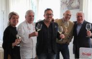 Cartoline dal 719mo meeting VG @Ristorante Il Cascinalenuovo – Isola d'Asti (AT) – Chef Walter Ferretto
