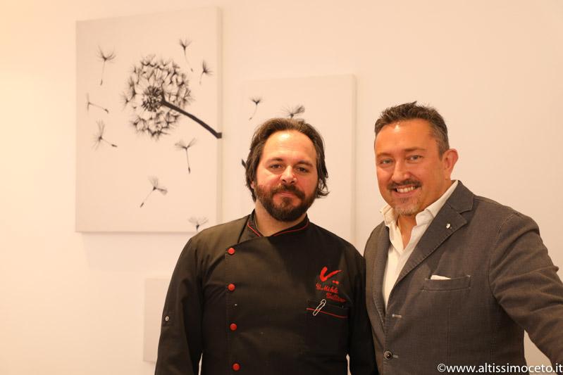 Ristorante Euthalia - Vicoforte (CN) - Chef/Patron Gian Michele Galliano