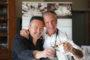 Cartoline dal 724mo Meeting VG @ Casa Perbellini – Verona – Chef Giancarlo Perbellini