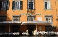 Ristorante Il Giglio - Lucca - Patron Paola Barbieri/Chef Stefano Terigi, Benedetto Rullo, Lorenzo Stefanini