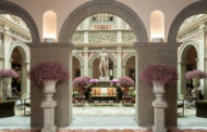 Four Seasons Hotel Firenze - GM Patrizio Cipollini, Chef Vito Mollica