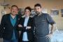 Cartoline dal 720mo meeting VG @ Cannavacciuolo Bistrot – Torino – Chef/Patron Antonino Cannavacciuolo, Chef Nicola Somma