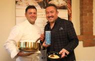Cartoline dal 722mo Meeting VG @ Ristorante LoRo – Trescore Balneario (BG) – Chef/Patron Pier Antonio Rocchetti, Patron Francesco Longhi