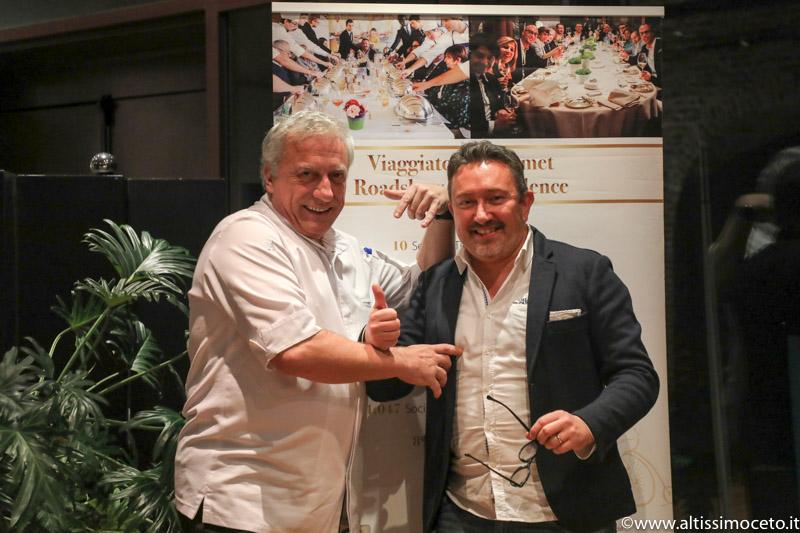 Cartoline dal 718mo meeting VG @Ristorante Combal.Zero – Rivoli (TO) – Chef Davide Scabin