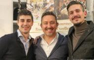 Io Bevo Così - La più esclusiva degustazione di vini naturali e di terra nel cuore di Milano - Excelsior Hotel Gallia - 22 Gennaio 2018